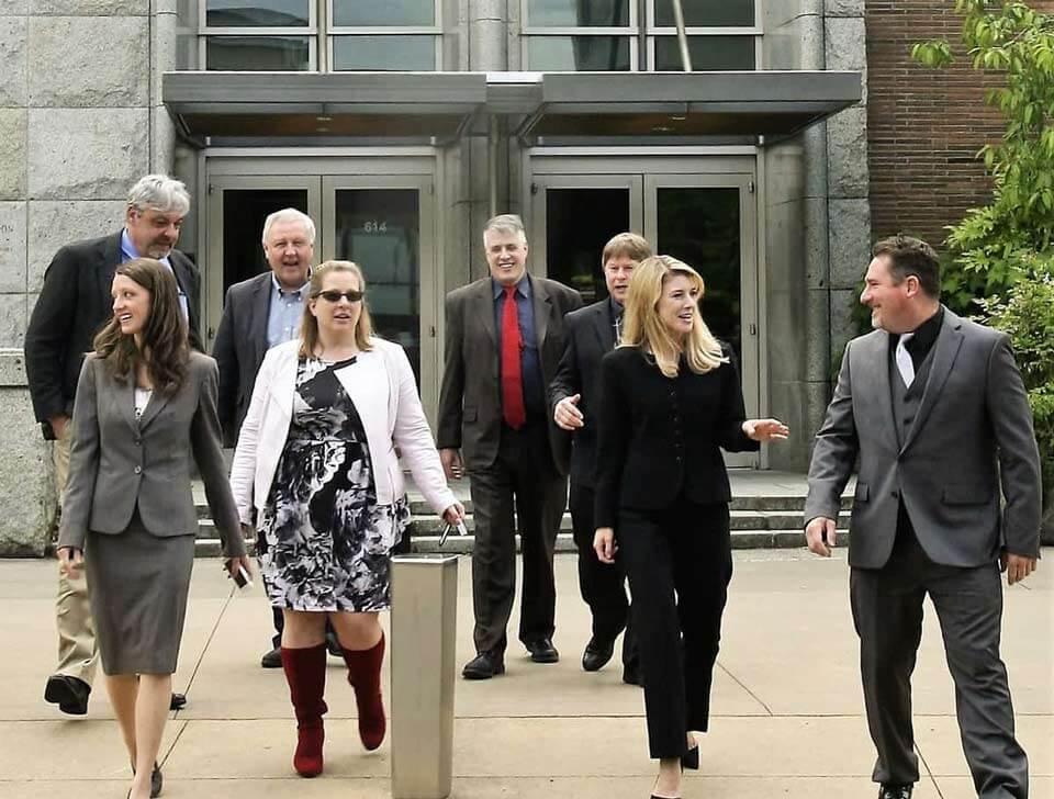 The GS Jones Law Group, P.S.